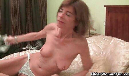 ورزش Stepsisters داستانهای پورن با جنس لزبین mnbr