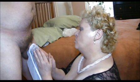 خواهر کوچک-خواهر گره خورده است تا داستانهای پورن و گره خورده است تا-فاک وحشیانه