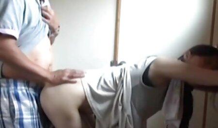 بیش از یک ساعت از رابطه جنسی در فیلم پورن از کون شمار مختلف