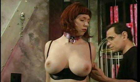 زن زیبای چاق, کوبا آنجلینا کاسترو در فیلم داستانی پورن بند, هارمونی مارکی