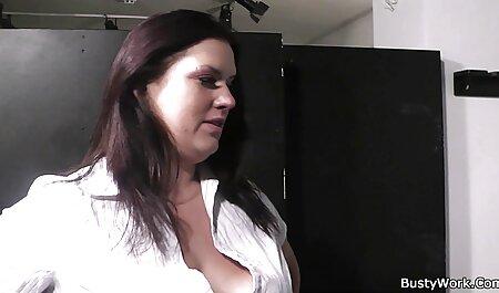 آماتور سیاه و سفید سعی کنید پا فیلم داستانی پورن FETI