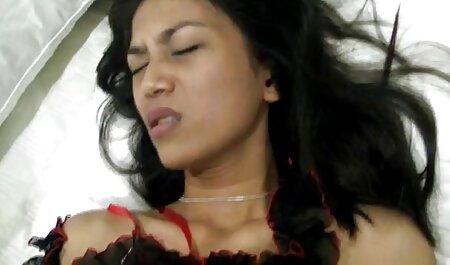 آسیایی, بدون سانسور, پورن داستانی رابطه جنسی در بالکن