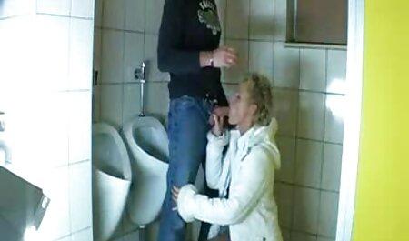 Hitzefrei عاشقانه motherfucker خارج با Lullu تفنگ کمیک پورن فارسی