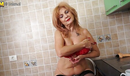 ریزه اندام نوجوان لیلی آدامز کانال داستان پورن می خواهد در هر اینچ از آن ضخامت دیک